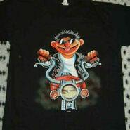 Tshirt-erniebiker