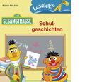 Sesamstrasse Schulgeschichten