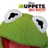 Spotify-Kermit