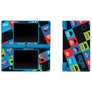Dreamgear decal set dsi 1