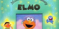 Elmo Good Night Stories