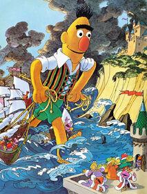 1982--Gullivers