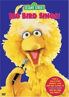 Big Bird Sings! (video)