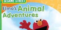 Elmo's Animal Adventures (video)