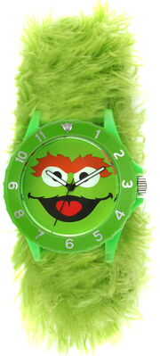Viva time furry watch oscar