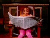 Girlnewspaper