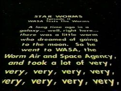 StarWorms
