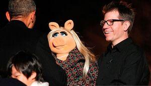 Obama - Piggy - Jacobson