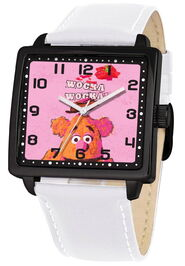 Ewatchfactory 2011 fozzie bear channel watch