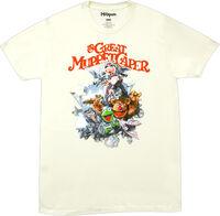 TheGreatMuppetCaper-Shirt