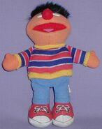 Applause1993Ernie9.5