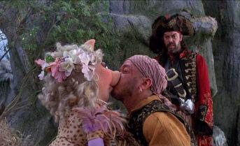 Blackner kiss