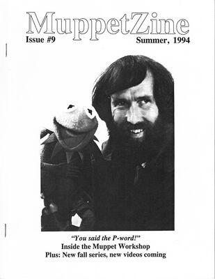 Muppetzine09