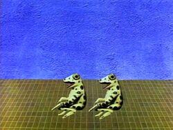 Frogs.Updown