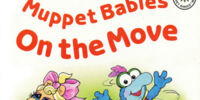 Muppet Babies on the Move