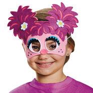 Disguise 2016 felt mask abby