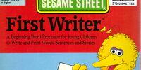 First Writer