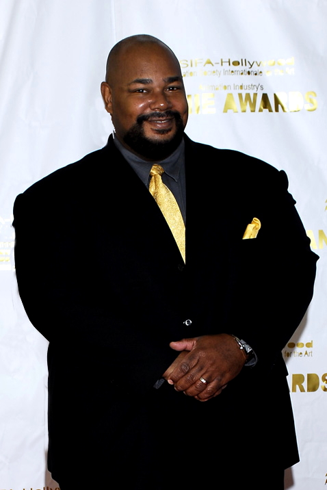 kevin michael richardson simpsons