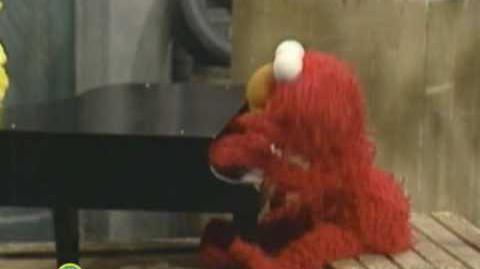 Sesame Street Elmo's Song