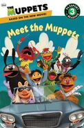 Meet the Muppets (book)
