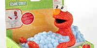 Elmo faucet cover