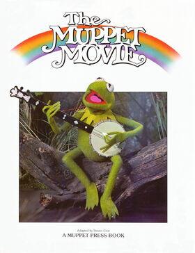Muppetmoviebook