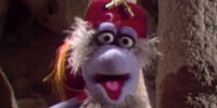 Firechief Fraggle