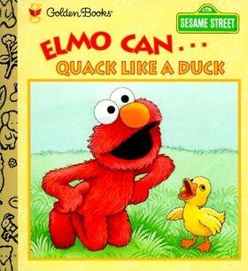 ElmoCanQuack