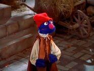 Grover-Crier