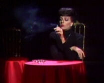 Smoking tms404 liza minelli