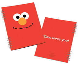 Vandor 2011 notebook elmo 1