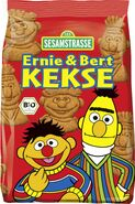 Allos ernie and bert kekse