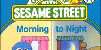 On My Way with Sesame Street Volume 11