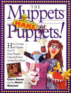 Muppetsmakepuppets