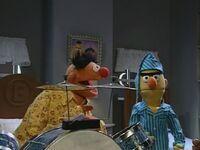 Drumsexperiment