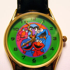 SesameMonstersWatch