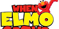 When Elmo Grows Up