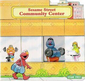 ElmosNeighborhoodSSCommunityCenter
