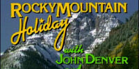 Rocky Mountain Holiday