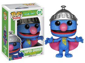 Funko-grover