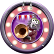 Muppets pack-4-great gonzo