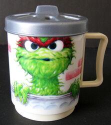 Peter pan industries oscar cup 2