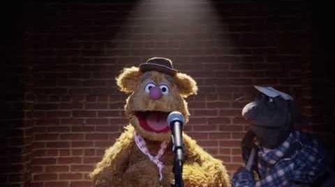 Fozzie Bear Jokes 10 Fozzie's Bear-ly Funny Fridays The Muppets
