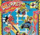 Muppet Beach Party