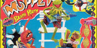 Muppet Beach Party