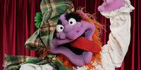 Fictional Muppet Show guest stars