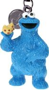 J-straps 2007 cookie mascot