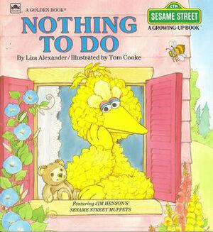 Nothingtodobook