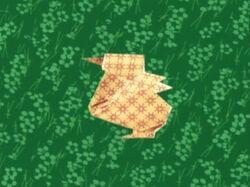PaperChick