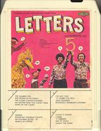 LettersNumbers8track